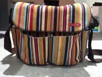 Skip Hop baby change bag