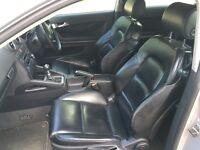 Audi A3 2.0 tdi 2004-2008 8p breaking - engine gearbox turbo alloys doors leather seats