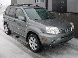 2006 Nissan X-Trail Bonavista 4x4 AUTOMATIQUE AA1