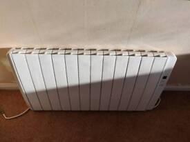 Gabbaron Oil Wall Heater 1,6kW