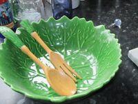 unique salad bowl