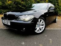 BMW 7 Series 3.0 730d Sport 3KEYS FULLY LOADED FULL SERVICE HISTORY HPI CLEAR