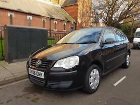 2006 VW Polo 1.2 5 Door Hatchback
