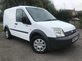 2009 - FORD TRANSIT CONNECT- 12 MONTHS MOT - FULL SERVICE HISTORY - VERY CLEAN