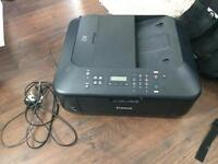 Canon Pixma MX395 colour printer/scanner/copier