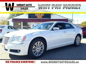 2011 Chrysler 300 C| LEATHER| NAVIGATION| HEMI| SUNROOF| 44,535K