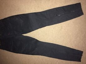 Diesel Black and Gold collection Jeans