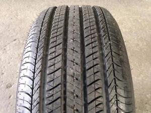 1 NEW RUNLATS 225 50 17 SUMMER - BRIDGESTONE TURANZA EL400 * STAR RSC