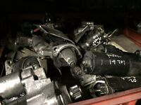 ALL GERMAN CARS AUDI BMW MERCEDES GOLF PASSAT POLO STARTER MOTORS AVAILABLE