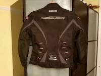 Bike ladies jacket