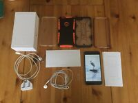 Apple iPhone 6 Plus - 64GB - Space Grey (EE). EXCELLENT CONDITION + EXTRAS.