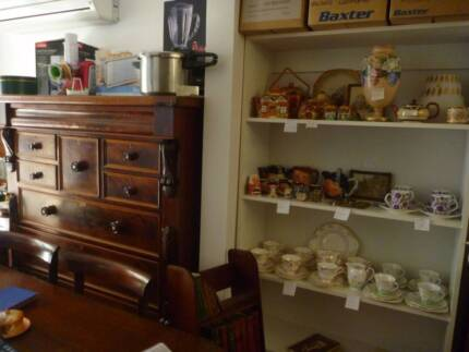 Mammoth Garage sale, Antiques, collectibles and much more!