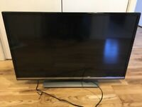Panasonic 32in LED TV - only 1 year old. Excellent condition - like new.