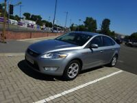 2009 FORD MONDEO DIESEL, 1 OWNER, 2 REMOTE KEYS, FULL SERVICE HISTORY, FULL YEAR MOT, HPI CLEAR