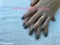 Gel nails and Beauty treatments