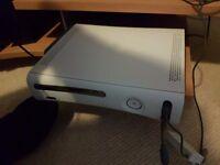 Xbox 360 + 21 Games