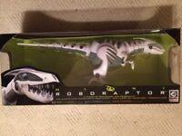 Mini Roboraptor Toys