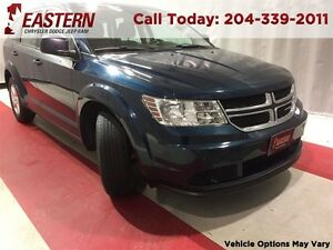 2014 Dodge Journey CVP IMMACULATE  2.4L PUSH STRT 17 ALLOY USB R