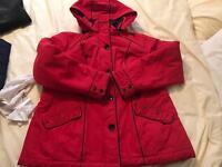 Gorgeous ladies jackets size 16-18