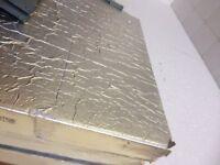 135mm Thick Rigid Board Insulation