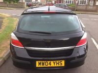 Astra Life Twinport 2004 10 FULL SERVICE IN BOOK 2 KEYS