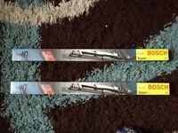 car wiper blade