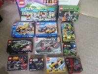 LEGO **NEW**