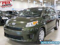 2011 Scion XD ( auto.,air clim.,cruise,groupe élect., financemen