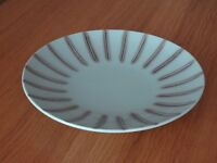 Next large platter (dish) 35.5cms diameter