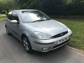 05 FORD FOCUS EDGE 3 DOOR