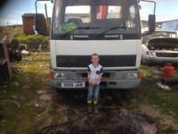 Vans lorries wanted for breaking sprinters /iveco/transit classics projects