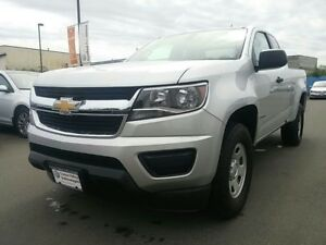 2016 Chevrolet Colorado 6 Speed Manual ! LOW KMS ! One Owner !