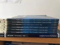 A-level books (New)