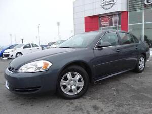 2008 Chevrolet Impala LS/CRUISE/AIR/MAGS