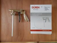 Duren spray gun - new and boxed