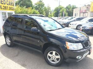 2007 Pontiac Torrent SUV/LOADED /SPOILER/ALLOYS