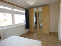 RIVER SIDE LARGE FITTED DOUBLE ROOM, ALL INCLUSIVE - AVAILABLE NOW,