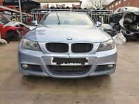 BMW 3 Series 320d E90 LCI, N47D20C Engine, GS6-45DZ Gearbox- BREAKING FOR PARTS