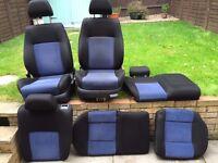 Golf mk4 gti seats