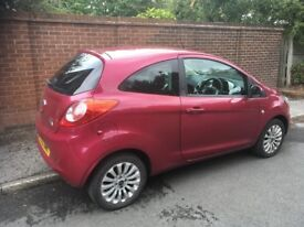 Ford KA 1.2 Zetec 3dr Great reliable little car