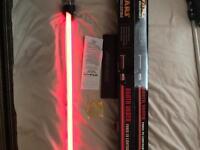 Master replica lightsaber