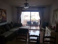 1 bed apartment in tenerife, fairways club amarilla golf. (sleeps 4)