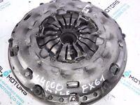 FORD KUGA MK1 2008-2012 2.0 TDCI 163 BHP EURO 5 6 SP FLY WHEEL CLUTCH EX61