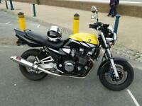 2003 Yamaha XJR 1300