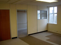 office space in central Harpenden