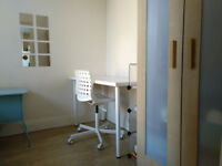 Nice double room just off Gloucester Road