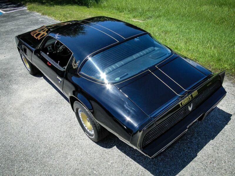 Image 20 Voiture Américaine de collection Pontiac Trans Am 1979