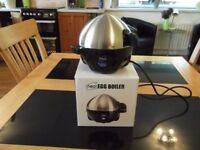 Electric Egg Boiler and Poacher