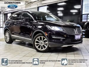 2015 Lincoln MKC NAV | BACK UP CAMERA | LOW KM