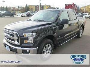 2015 Ford F-150 XLT 2.7l Ecoboost, XLT Super Crew, 5.5ft box